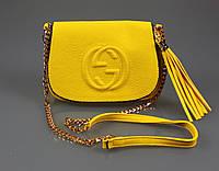 Женская сумка Gucci оптом. {есть:белый,коричневый,кремовый,серый,голубой}