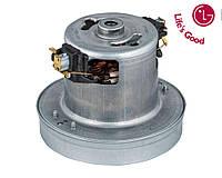 Двигатель пылесоса LG 1800W d=130 h=115