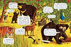 На поиски панды. Удивительное путешествие по лесу., фото 3