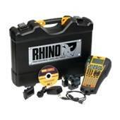 Маркировочная машинка DYMO RhinoPro 6000