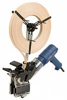 Ручная кромкооблицовочная машинка Virutex AG98R для кромки толщиной до 3 мм с нанесенным клеем-расплавом, фото 1