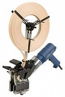 Ручная кромкооблицовочная машинка Virutex AG98R для кромки толщиной до 3 мм с нанесенным клеем-расплавом