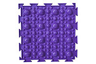Массажный коврик Орто 25 х 25 Жесткие Камушки
