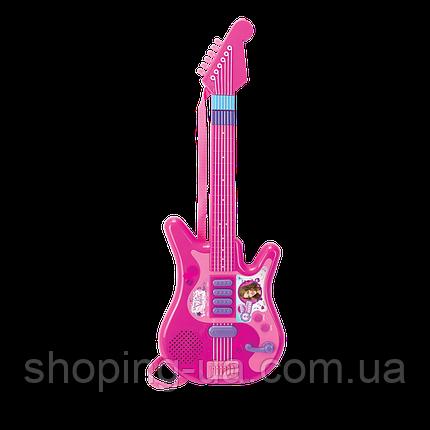 Электронная гитара Violetta Smoby 27228, фото 2