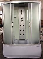 Гидромассажный бокс AQUASTREAM CLASSIC/ Eco Brand HW 178, фото 1