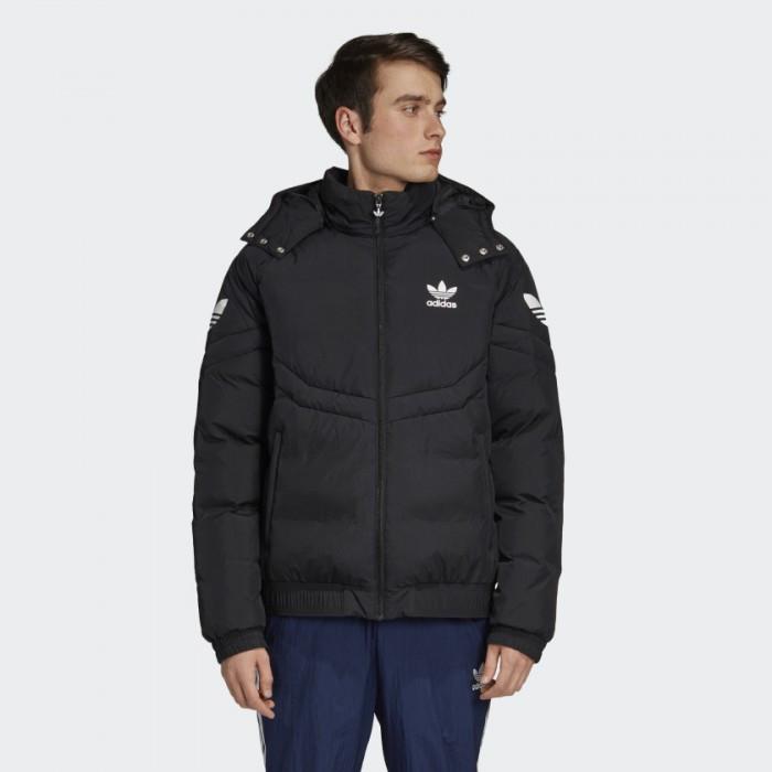 Мужская куртка Adidas Originals Down Jacket (Артикул: EC3663)