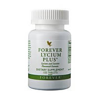 Мощный антиоксидант --Форевер Лайсиум Плюс ,100 таб.,США