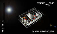 BRAX Кросcоверы BRAX Matrix 3