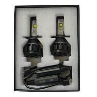 Лампа LED V18 H7 Turbo LED 40W, 3600Lm