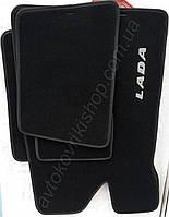Ворсовые коврики ВАЗ 2101 1970-1988 CIAC GRAN