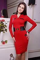 Платье женское в 3х цветах IR Элемент