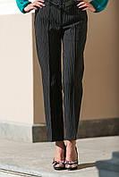 Женские классические брюки из бенгалина