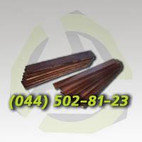 Лопатка для вакуумного насоса КО-503 пластина текстолитовая на ассенизатор