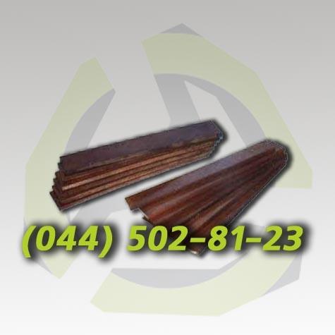 Лопатка КО-503 пластина