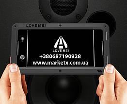 Чехол Love Mei PoverFul для SONY Xperia XA1 Ultra, фото 2