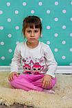 Пижама детская  Модель: 6076-023-33V рост   и  цена 86 - 120 грн  92 - 120 грн  98 -  130грн 104 - 140 грн 110, фото 4