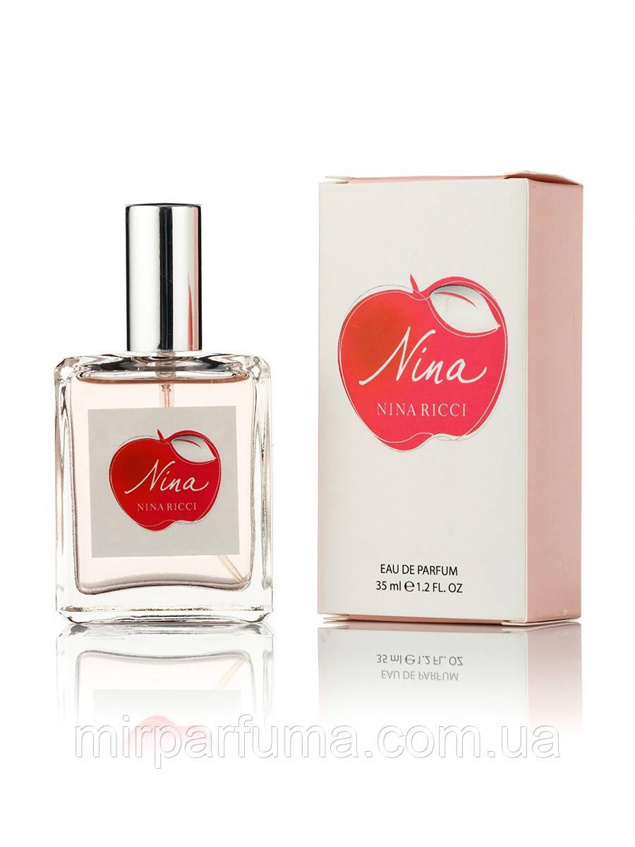 Мини парфюм Nina Ricci Nina 35 ml