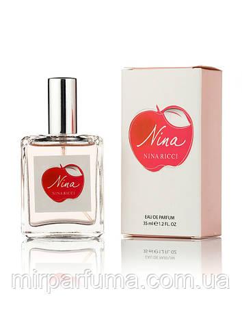 Мини парфюм Nina Ricci Nina 35 ml, фото 2