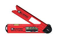 Цифровой профессиональный уровень с угломером Digital T-Bevel®KAPRO (992kr), фото 1