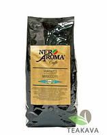 Кофе в зернах Nero Aroma Guatemala Maragogype,1 кг моносорт
