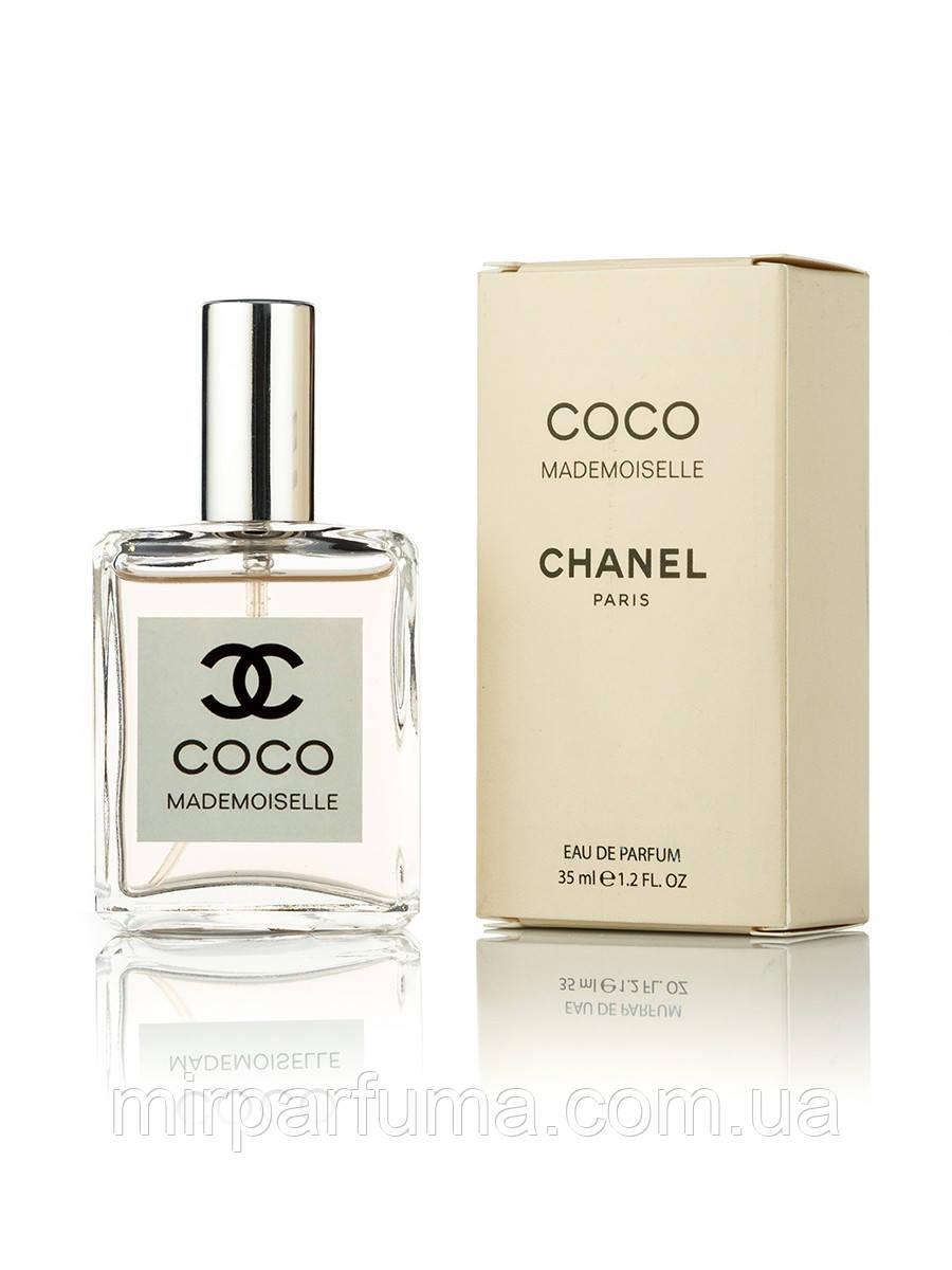 Мини парфюм Chanel Coco Mademoiselle 35 ml