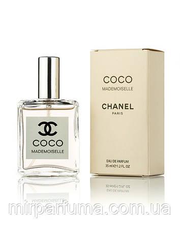 Мини парфюм Chanel Coco Mademoiselle 35 ml, фото 2