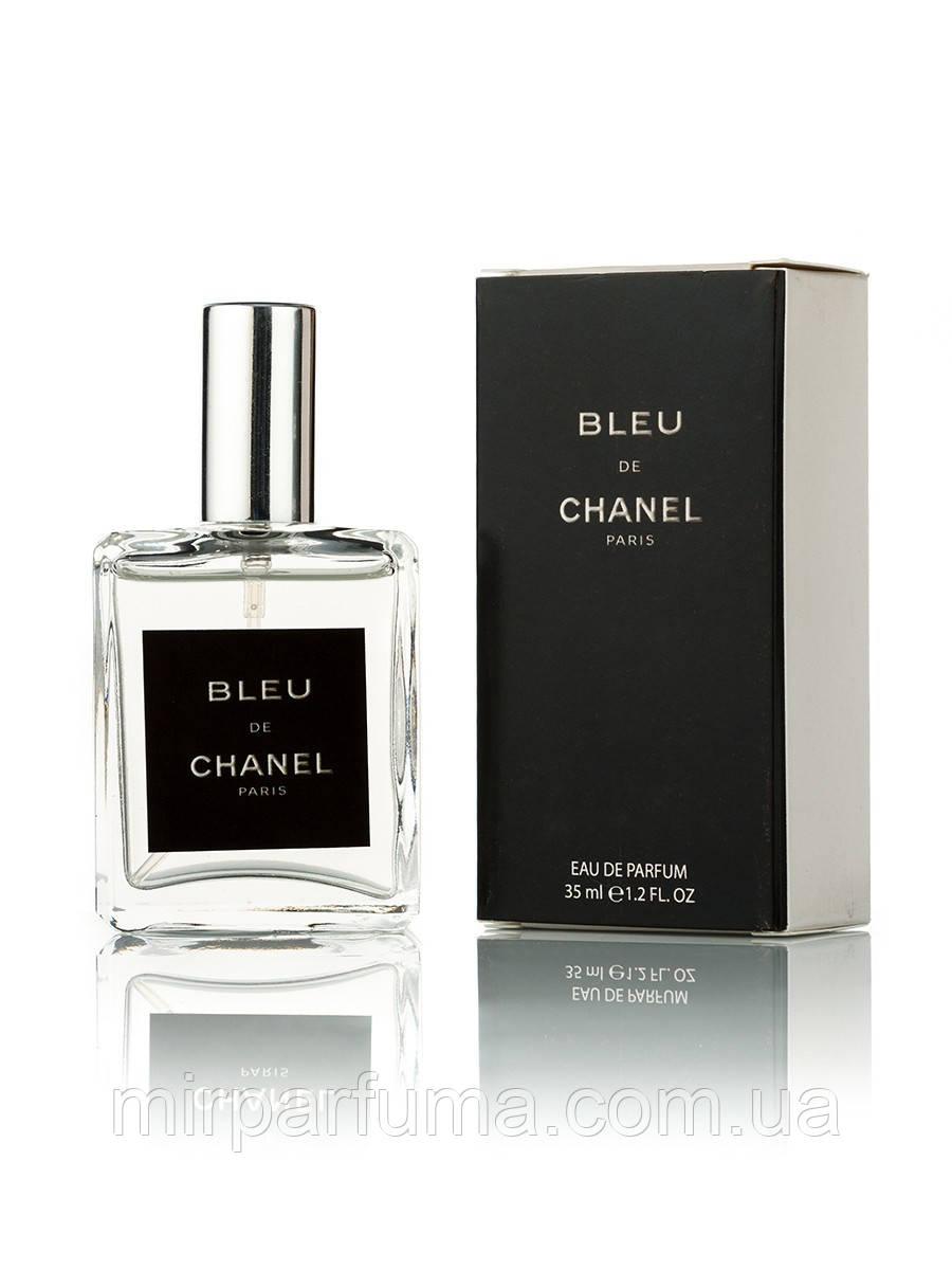 Мини парфюм Chanel Bleu de Chanel 35 ml