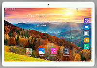 """Samsung Galaxy Tab Экран 10"""", ПЗУ 32Гб, DDR3 3гб , Планшет WiFi GPS 12 ядер+3Gb RAM+32Gb 3G 4G+2Sim-."""
