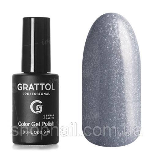 Grattol Gel Polish Iron №174, 9ml