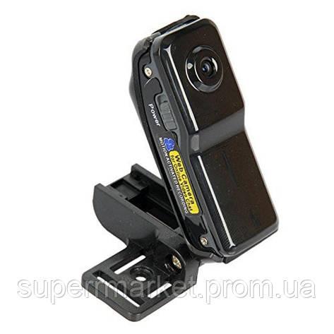 MD81 Wi-Fi мини камера MD81S, беспроводная IP-P2P миниатюрная камера регистратор DVR DV  без коробки и чехла, фото 2