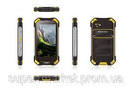 Смартфон Blackview BV6000 3 32Gb Sunshine Yellow  IP68, фото 2