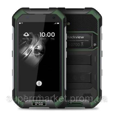 Смартфон Blackview BV6000 3 32Gb Army Green  IP68, фото 2