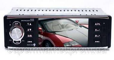 Pioneer 4019CRB MP5 копия, Bluetooth видео магнитола MP3 MP4 FM с д у на руль