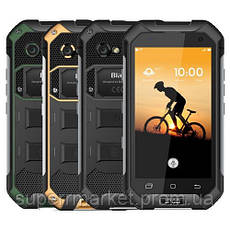 Смартфон Blackview BV6000S 2+16Gb Green  IP68, фото 2