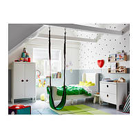 Качели IKEA GUNGGUNG  зеленый 403.122.31