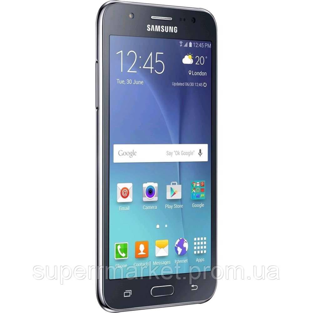 Смартфон Samsung Galaxy J5 Duos J510 Black