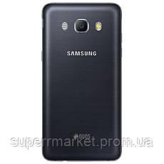 Смартфон Samsung Galaxy J5 Duos J510 Black, фото 2