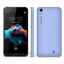Смартфон HomTom HT16 8Gb Blue