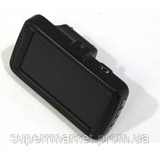 Регистратор 101 WDR, Vehicle BlackBOX DVR CR802, Full HD 1080p  DYXC D-101 6001, фото 2
