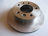 Тормозной диск (передний), фото 2