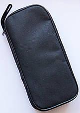 Тестер-клещи DT-266F, мультиметр цифровой, фото 3