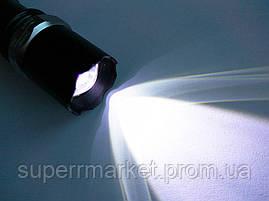 LED-фонарик Police BL-T8626 99000W, фото 3