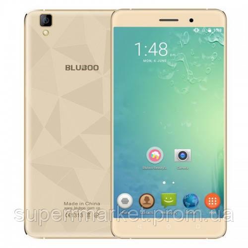 "Смартфон Bluboo Maya 16GB  5,5""  Gold"