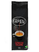 Кофе в зернах Caffe Poli Espresso Italiano in grani, 250 г