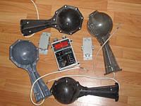 Устройство автоматической сигнализации УАС-10, АСОН