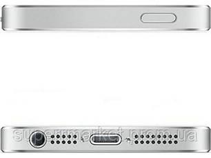 Смартфон Apple iPhone 5 64gb White, фото 3