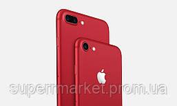 Смартфон Apple iPhone 7 128gb Red, фото 3