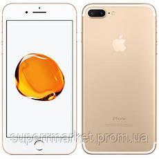 Смартфон Apple iPhone 7 Plus 32gb Gold, фото 2