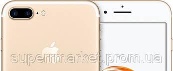 Смартфон Apple iPhone 7 Plus 32gb Gold, фото 3