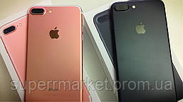 Смартфон Apple iPhone 7 Plus 32gb Rose Gold, фото 3